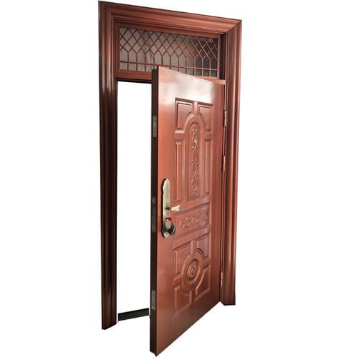 钢质入户门