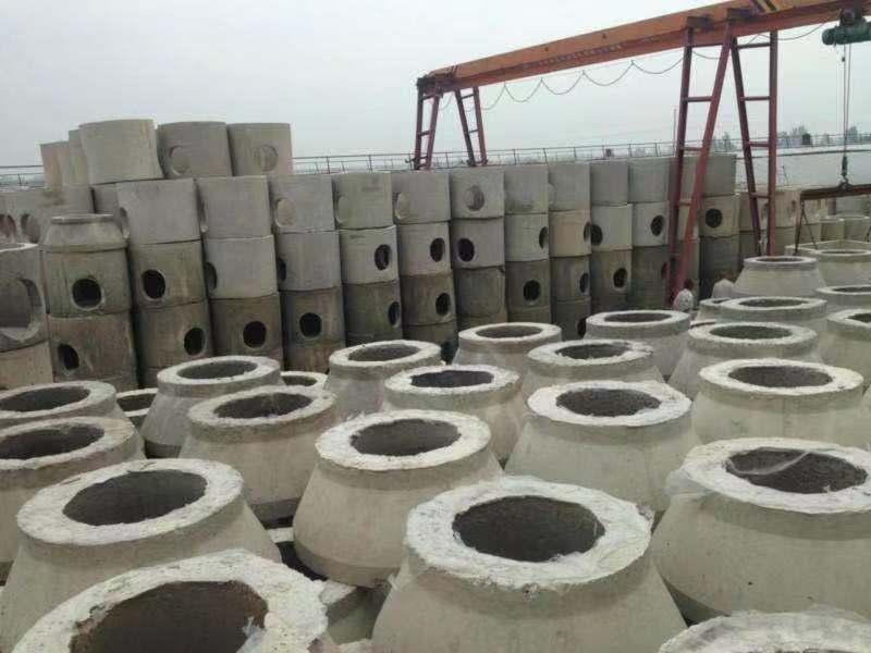 北京混凝土检查井厂