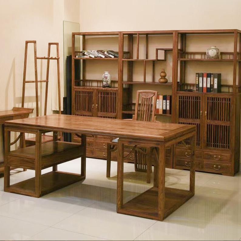 湖南刺猬紫檀家具