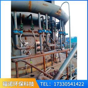 唐山白灰窑改造工程 白灰窑煤改天然气工程