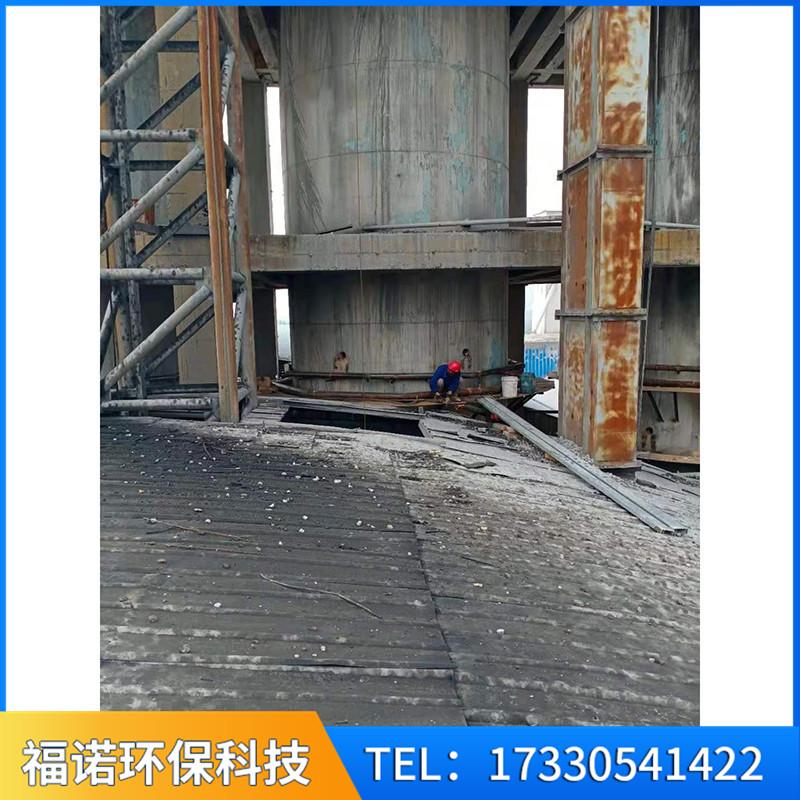 天津白灰窑工程