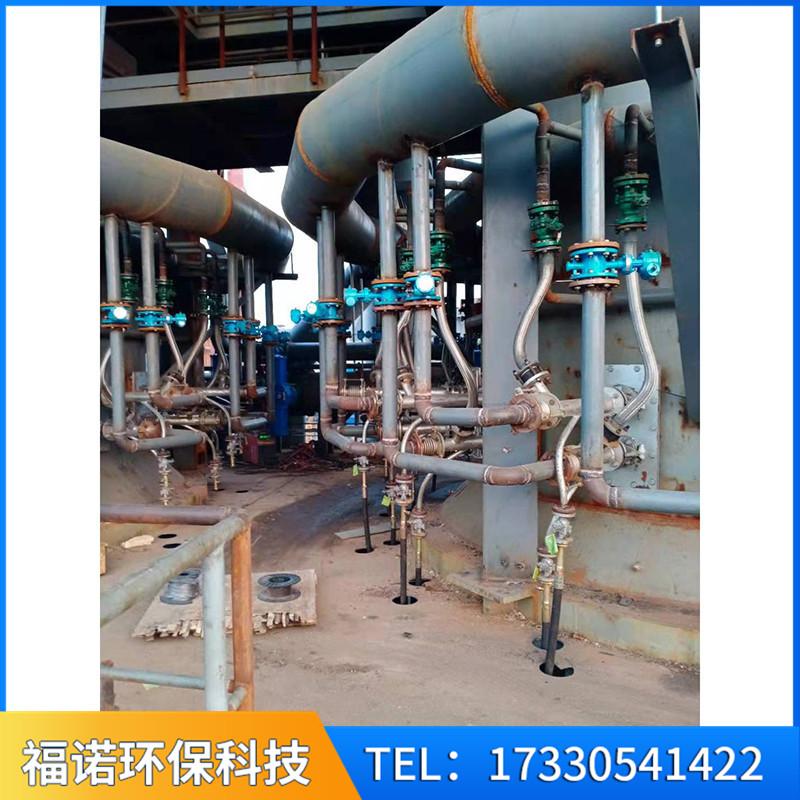 唐山节能环保喷煤粉白灰窑