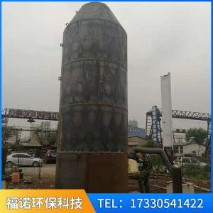 广西南宁白灰窑石灰窑改造