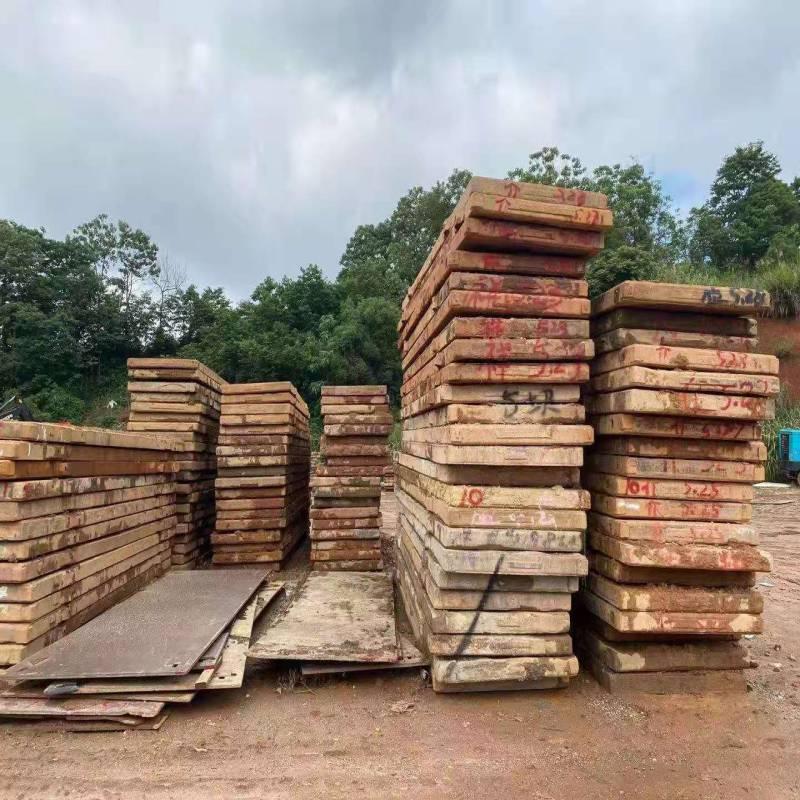广东路基箱出租  路基板, 钢制板,钢板出租,全国均可发货
