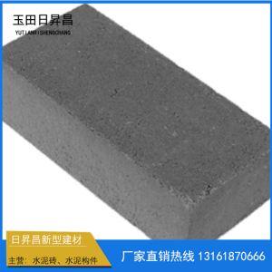 唐山混凝土实心砖批发厂家