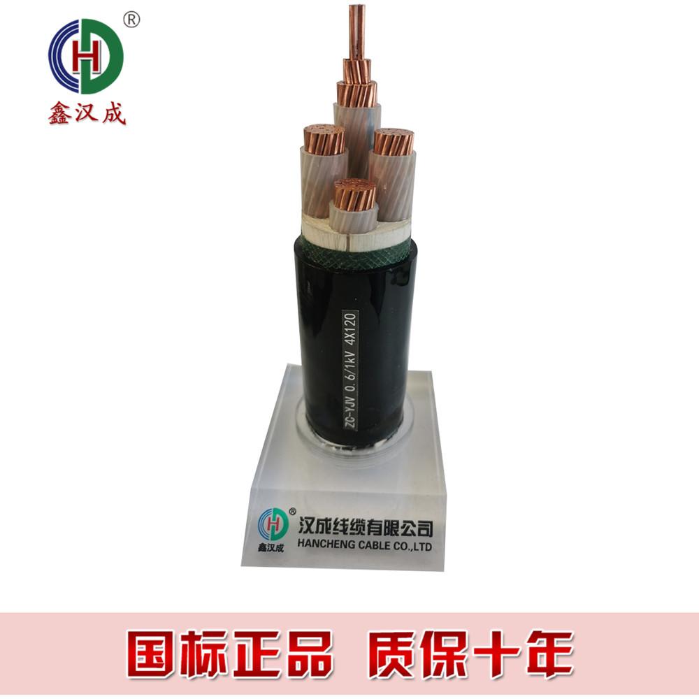 唐山铝合金电缆