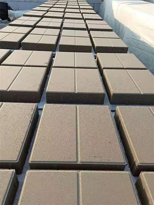 唐山水泥砖