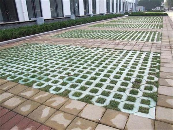 唐山植草砖