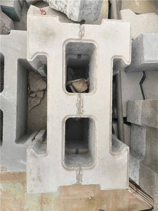 黄骅工字护坡砖厂家