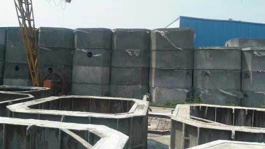 天津水泥化粪池厂家