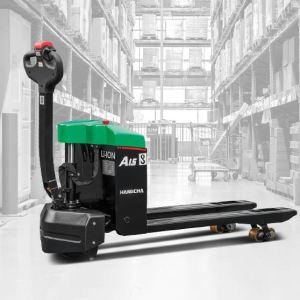 A系列1.5吨锂电池搬运车 唐山锂电池叉车专卖
