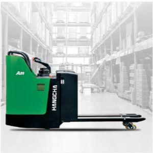 A系列2.0-3.0吨大包围锂电池搬运车 唐山锂电池叉车专卖