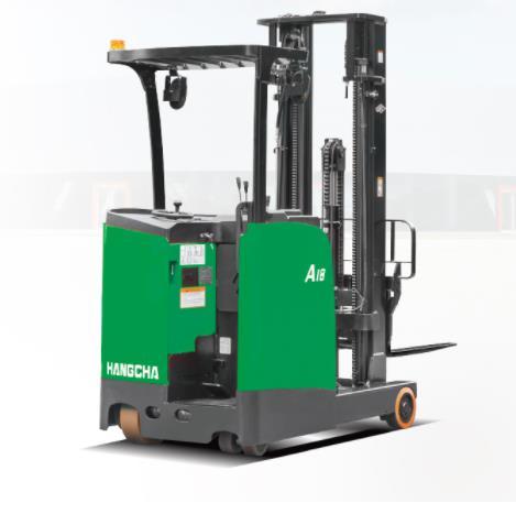 A系列1.6/1.8/2.0/2.5吨站驾前移式电动叉车 唐山锂电池叉车专卖