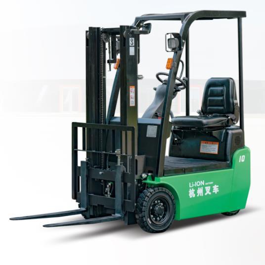 X系列0.8-1.0吨锂电池叉车 唐山锂电池叉车 新能源叉车
