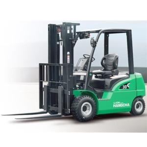 XC系列1.5/1.8/2.0/2.5/3.0/3.5吨锂电池叉车 唐山锂电池叉车 新能源叉车