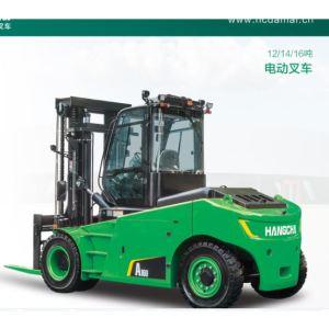 12.014.016.0吨蓄电池叉车 唐山锂电池叉车 新能源叉车