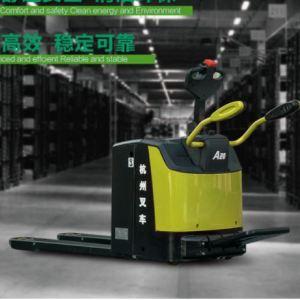 锂电池搬运车 唐山锂电池叉车 新能源叉车