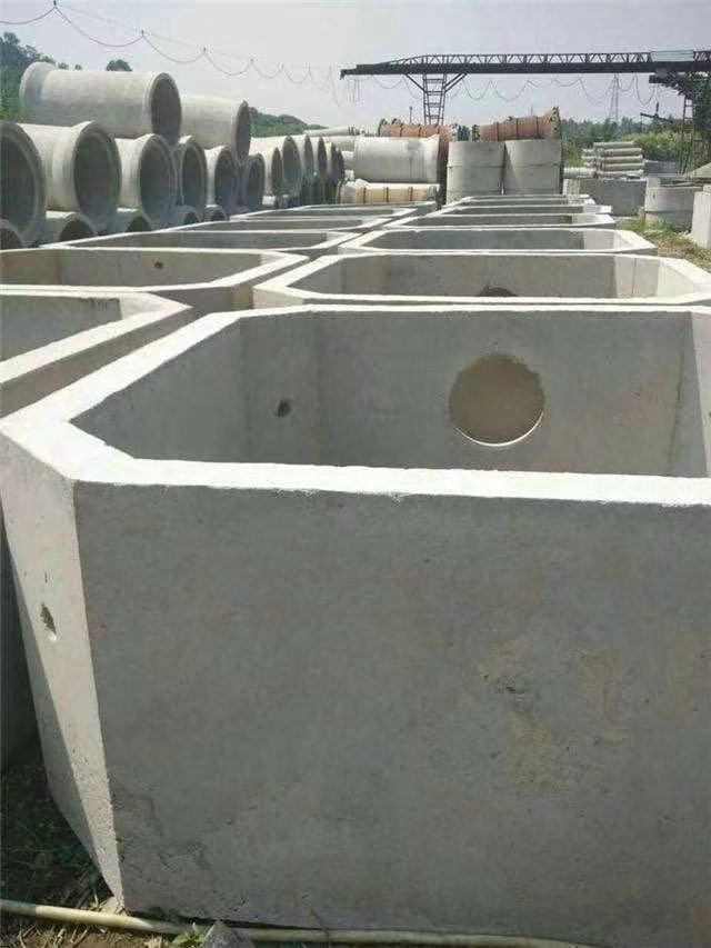天津水泥化粪池