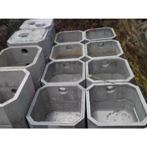 天津组合式化粪池