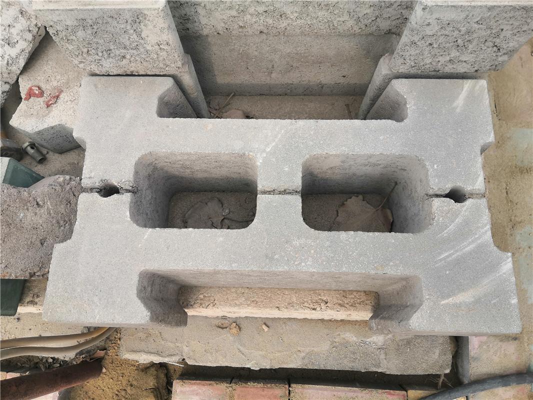 黄骅工字护坡砖