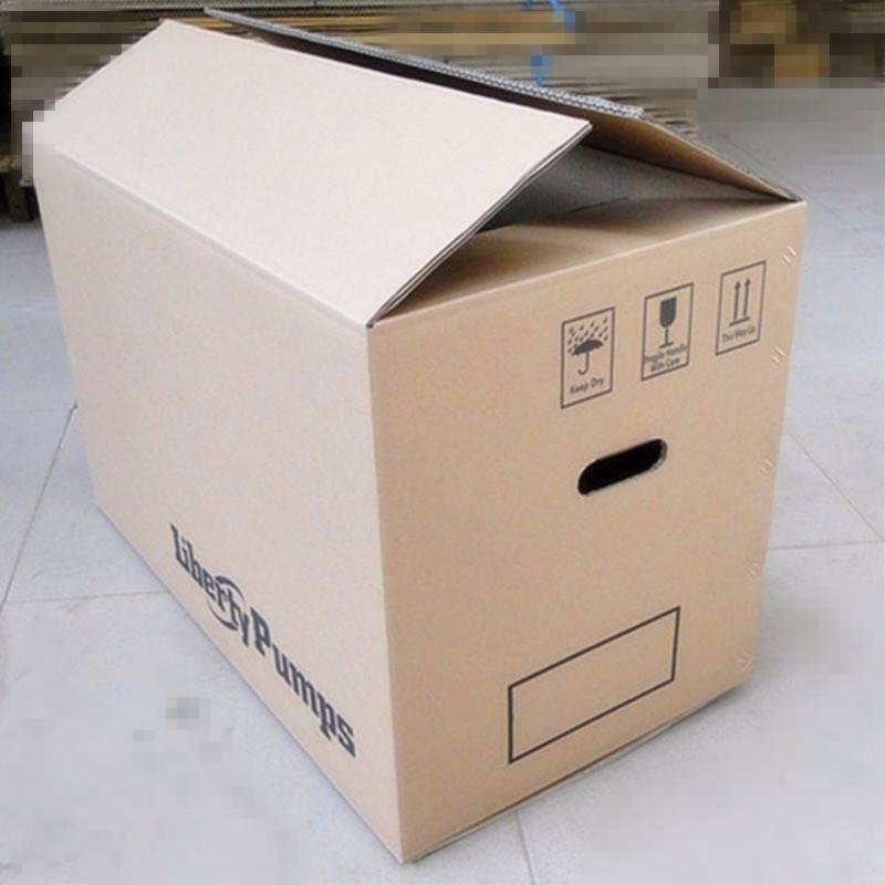 河北纸箱生产厂家的分布