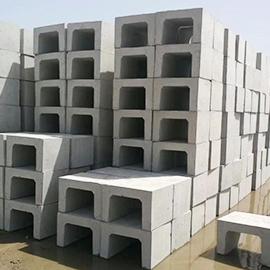 市政水泥制品