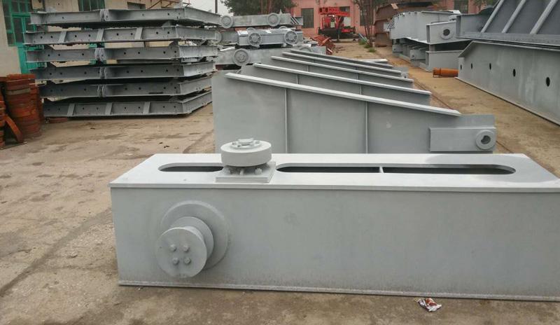 解读回转式清污机—市政供、排水及工业设施