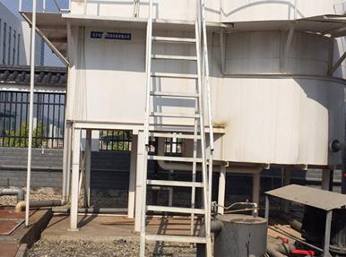 长沙市德茂隆食品工贸有限公司污水处理工程