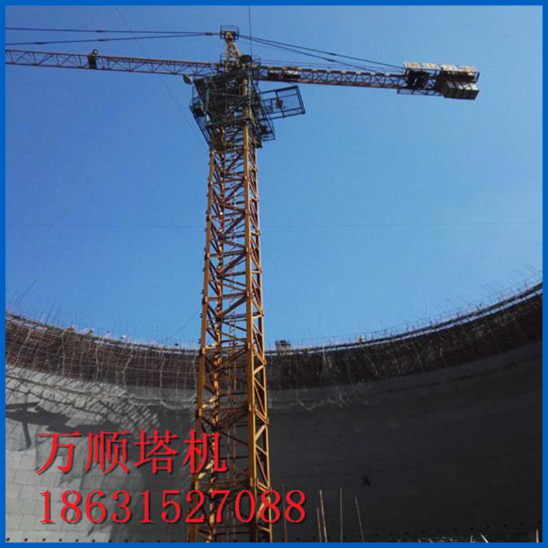 河北天柱集团水塔项目