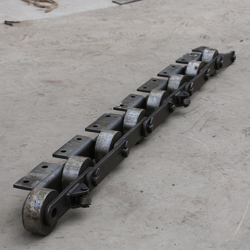 岩棉炉用链条