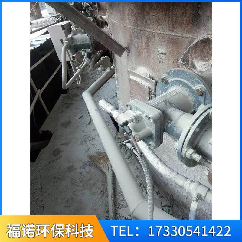 迁西赵庄煤改气天然气